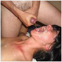 Rencontre porno : éjaculation dans ma bouche à lille